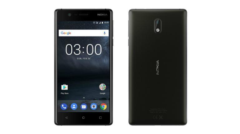 Nokia 3: ecco l'esordio di Android 9 Pie thumbnail