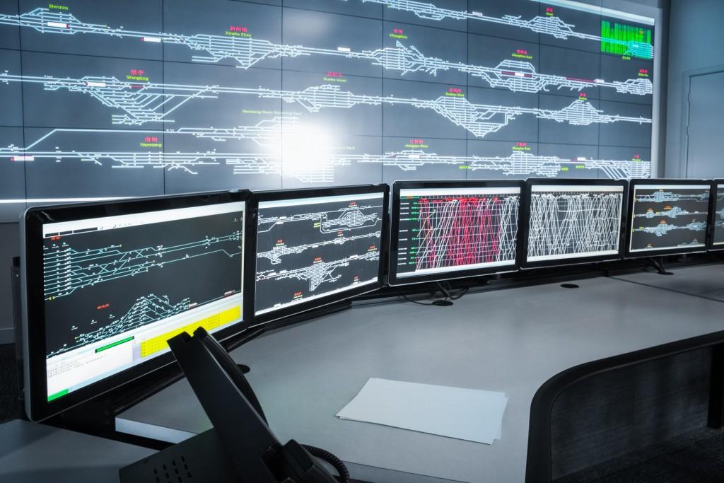 Apparato Centrale Computerizzato