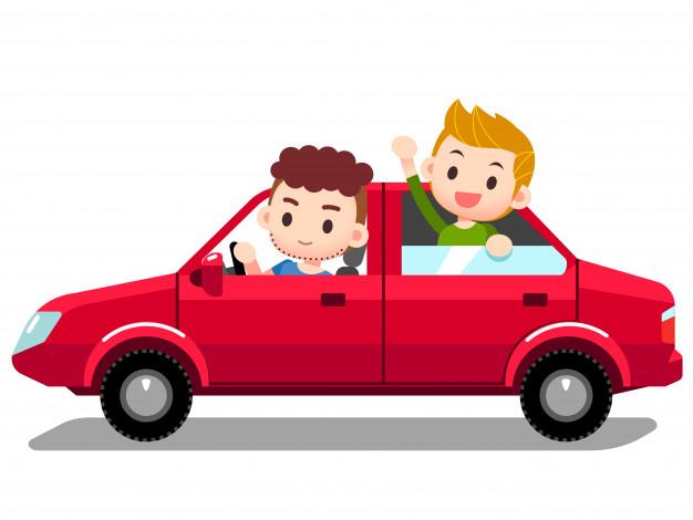 Nissan: gli adulti con figli ritengono indispensabili i sistemi di assistenza alla guida thumbnail