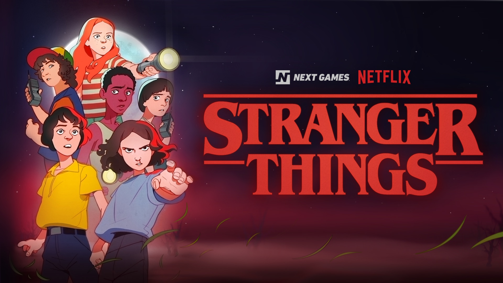 Stranger Things Mobile vi farà esplorare il Sottosopra! thumbnail
