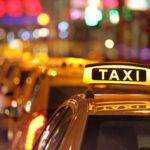 taxi milano satispay