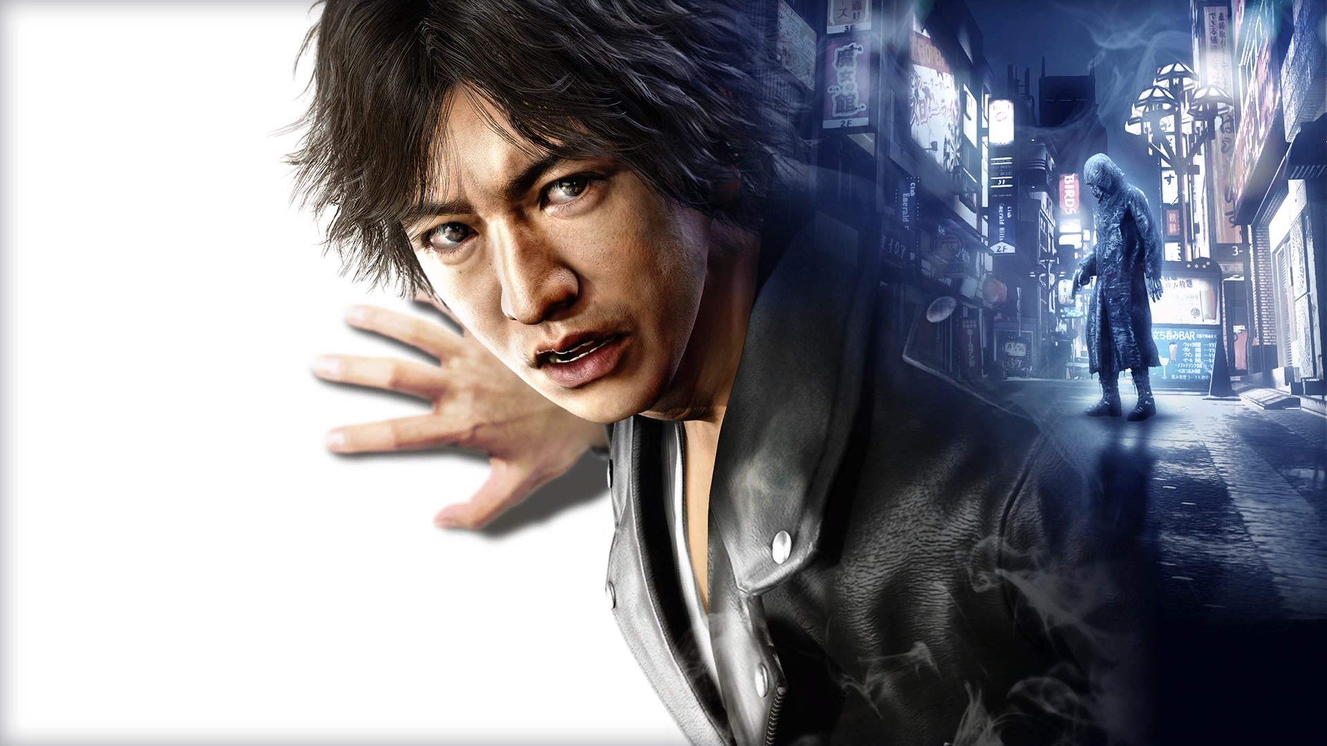 Judgment PlayStation 4