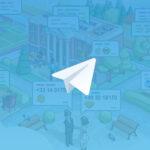 Aggiornamento Telegram 5.8