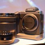 Fujifilm GFX 100 Anteprima