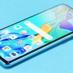 Huawei sfondi pubblicitari