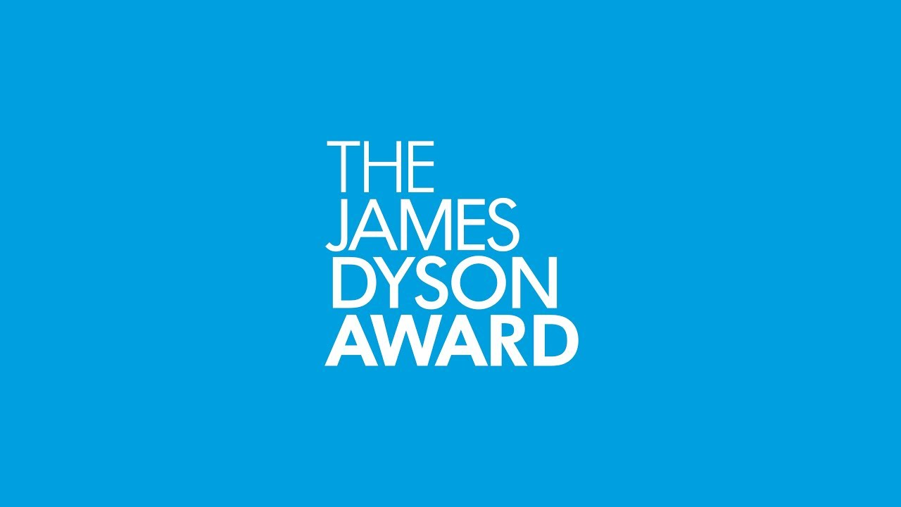 James Dyson Award 2019