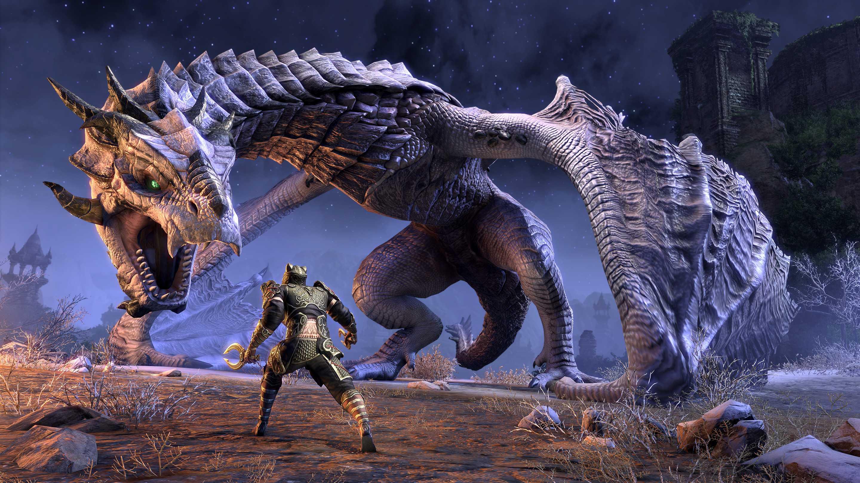 Recensione The Elder Scrolls Online: Elsweyr, nella terra dei Khajiit