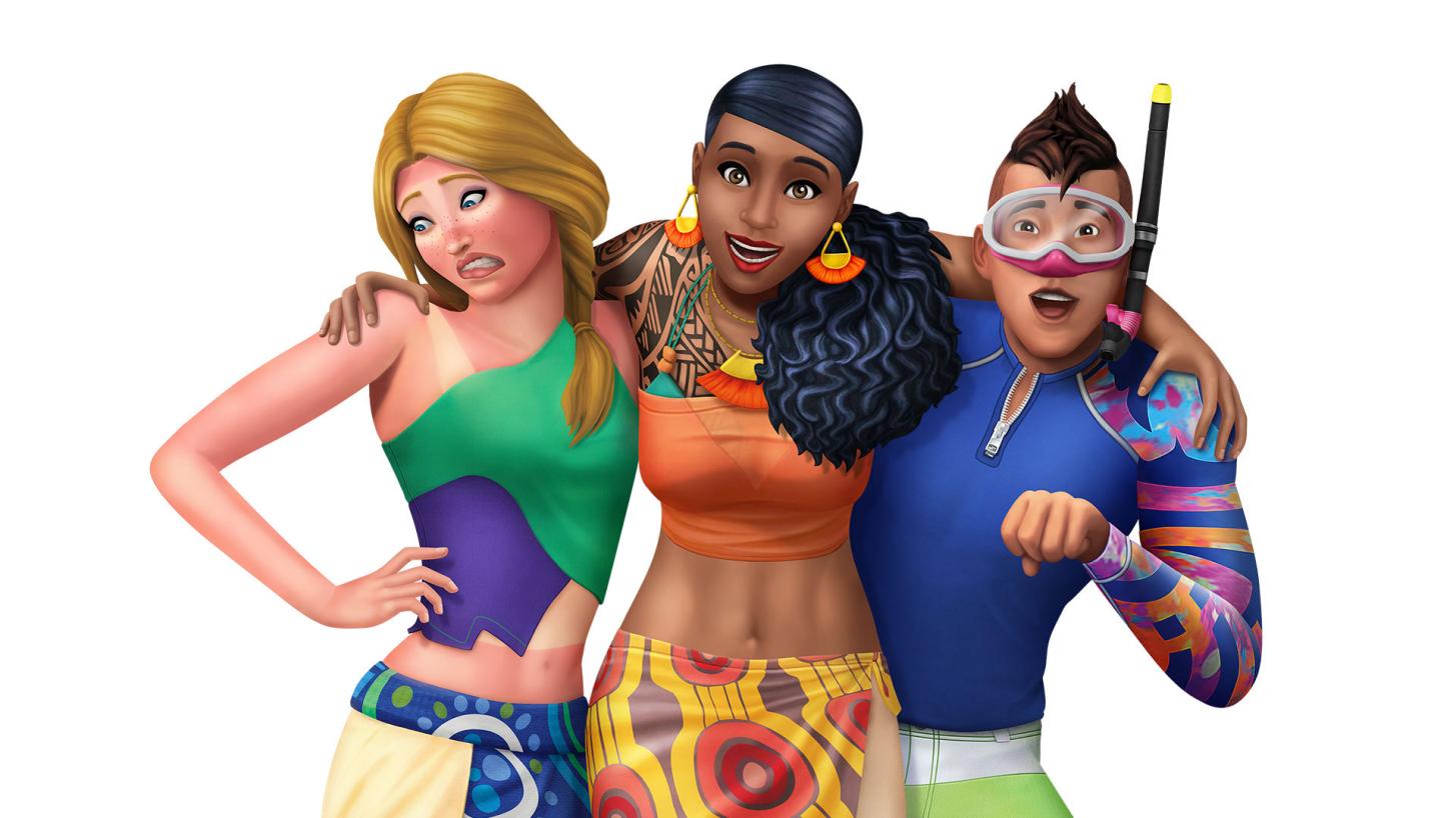 Recensione The Sims 4: Vita sull'Isola, tuffiamoci a Sulani thumbnail