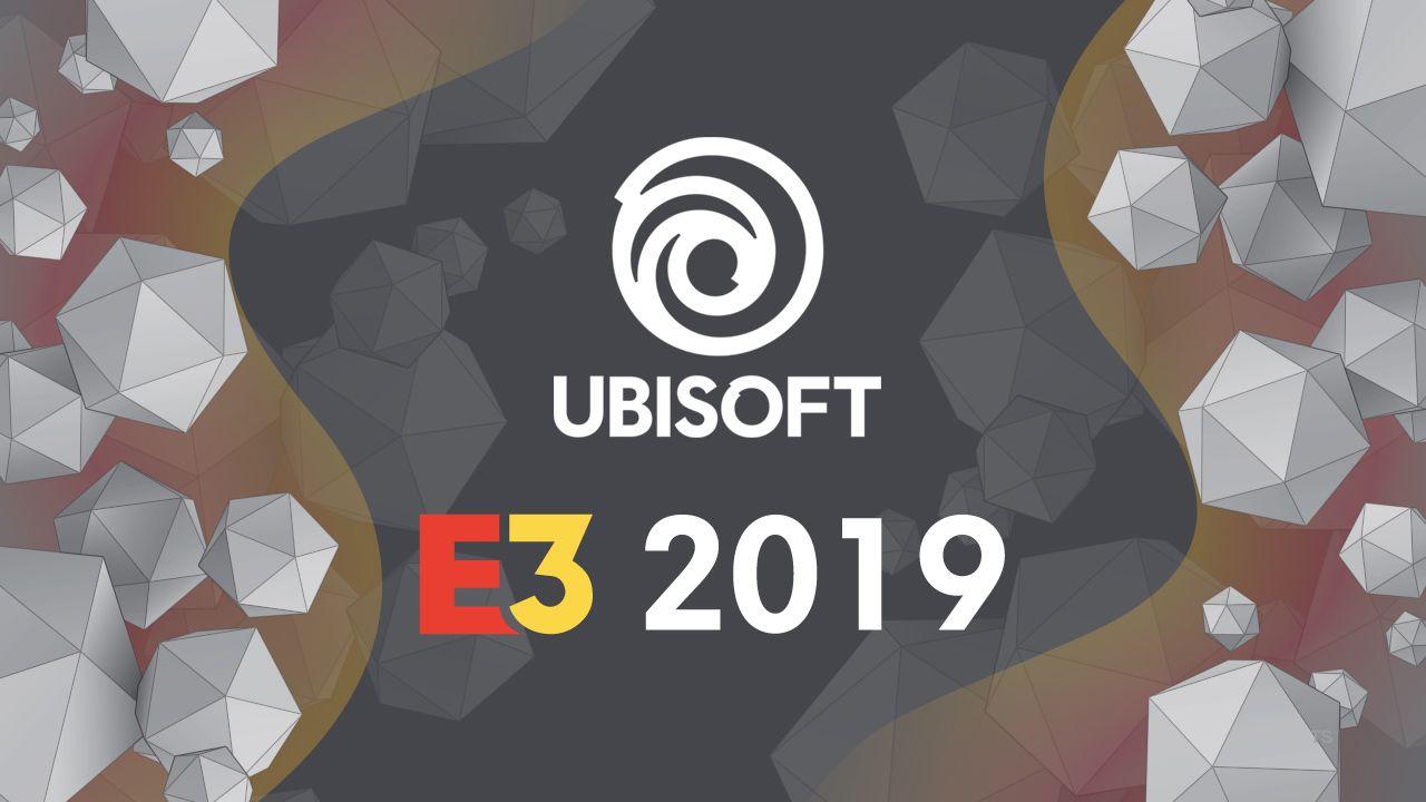 Ubisoft all'E3 2019: tra Watch Dogs e Just Dance, ecco tutti gli annunci della conferenza thumbnail