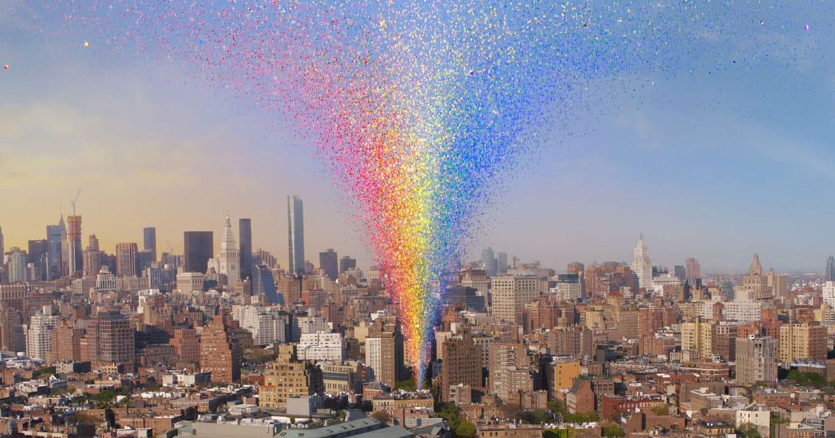 Google celebra i 50 anni dal primo Gay Pride con un monumento digitale thumbnail