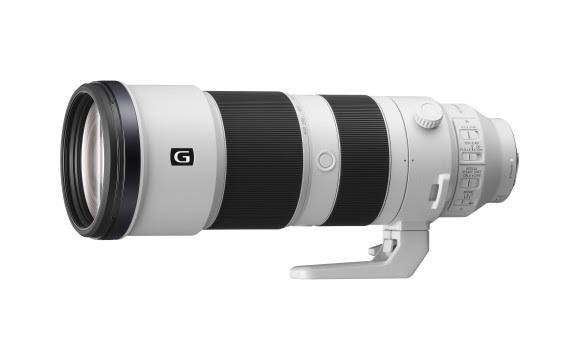 Sony presenta il super teleobiettivo zoom FE 200-600 mm F5.6-6.3 G OSS thumbnail