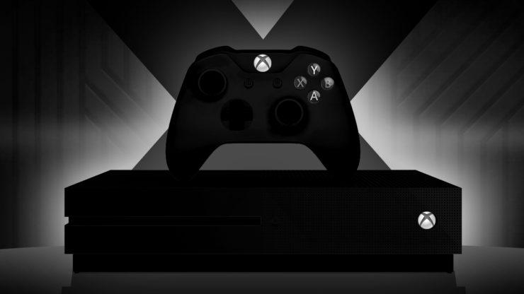 Xbox Scarlett: caratteristiche e prezzo della console 4 volte più potente di One X thumbnail