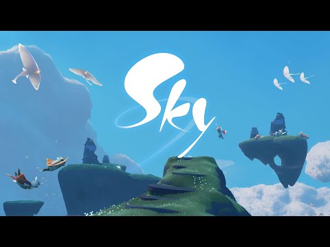 Sky Children of the Light: il titolo di thatgamecompany è disponibile su iOS thumbnail
