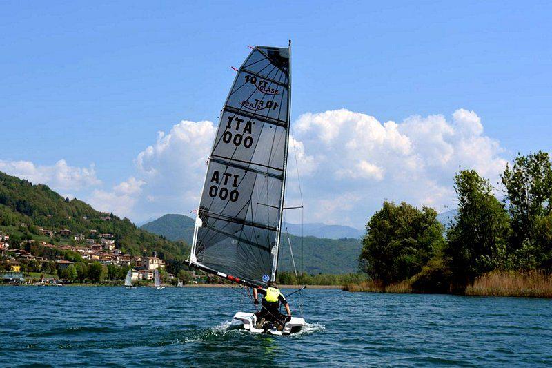 Elmec 3D e Pboats: ecco la prima imbarcazione con parti stampate in 3D thumbnail