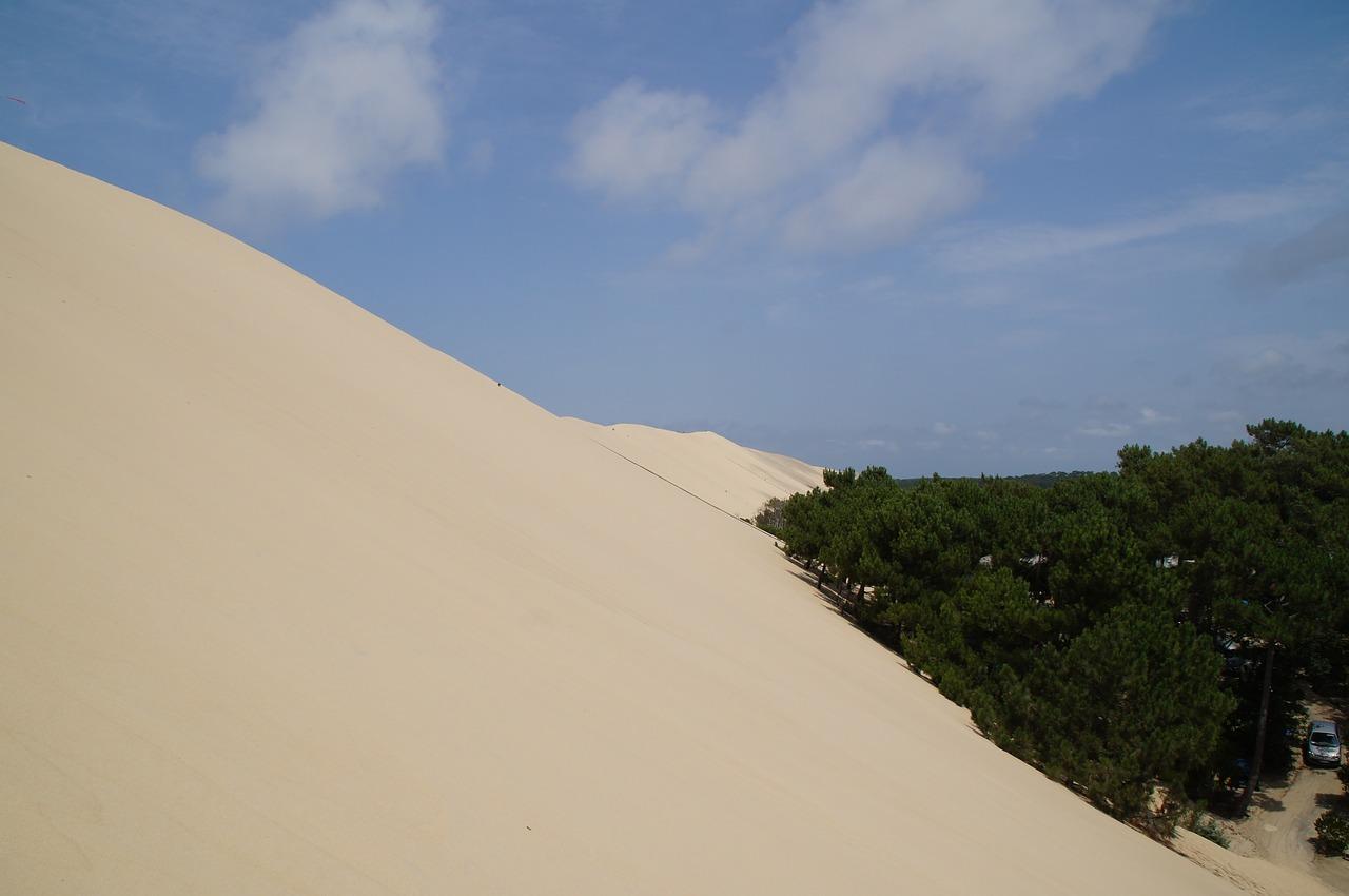 Virail: sei mete turistiche in cui ammirare paesaggi desertici thumbnail