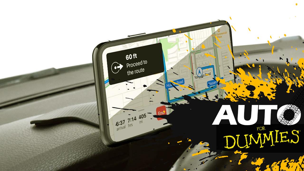 Migliori app auto per Android e iOS | Auto for Dummies thumbnail