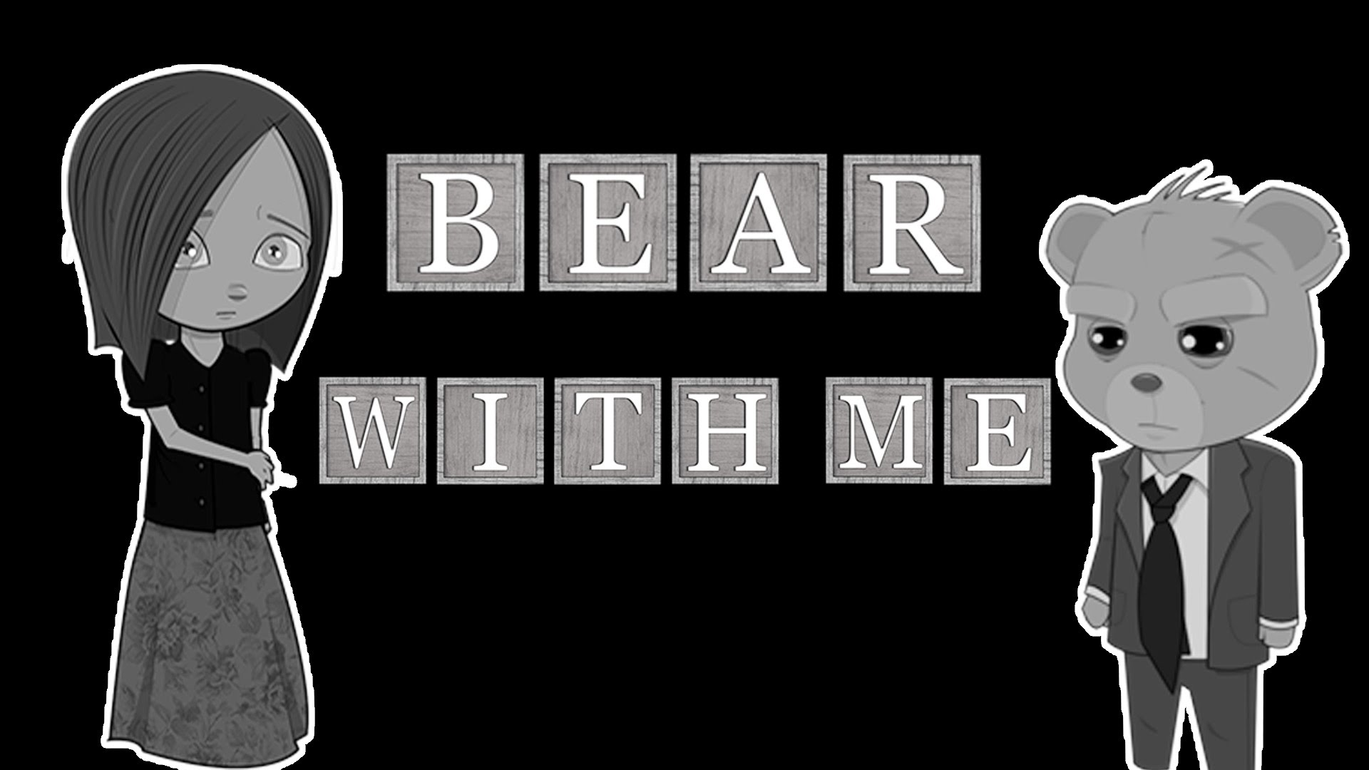 Bear With Me: la Complete Collection e il nuovo episodio ora disponibili thumbnail