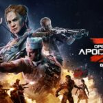 COD: Black Ops 4 OPERAZIONE APOCALISSE Z