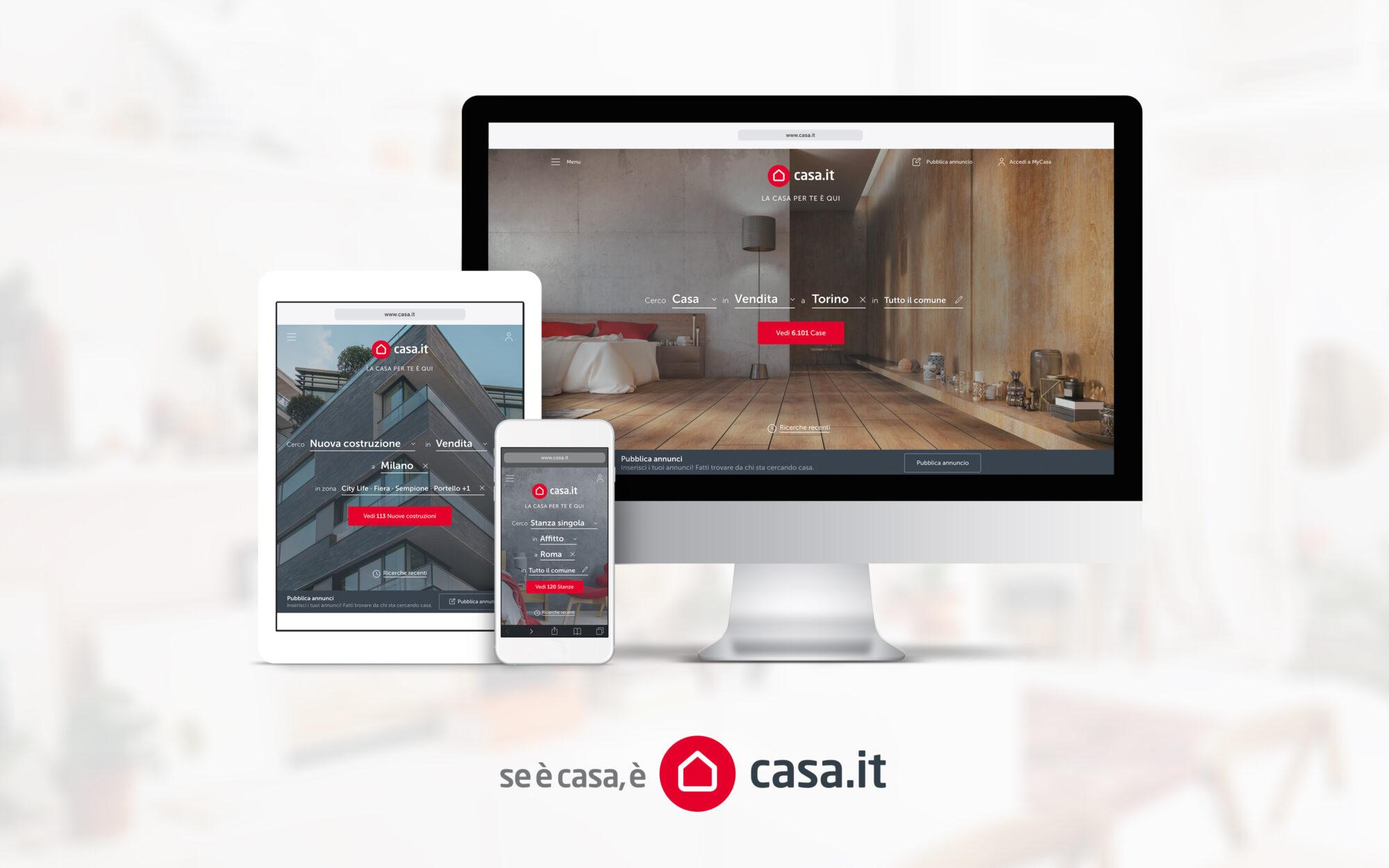 Trova un nuovo appartamento a distanza con Casa.it thumbnail
