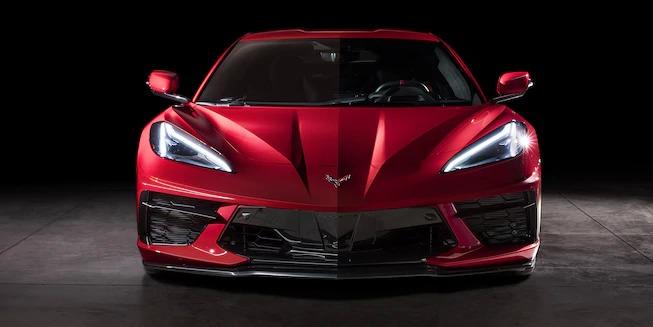 Chevrolet Corvette C8: cambio radicale per rimanere se stessa? thumbnail