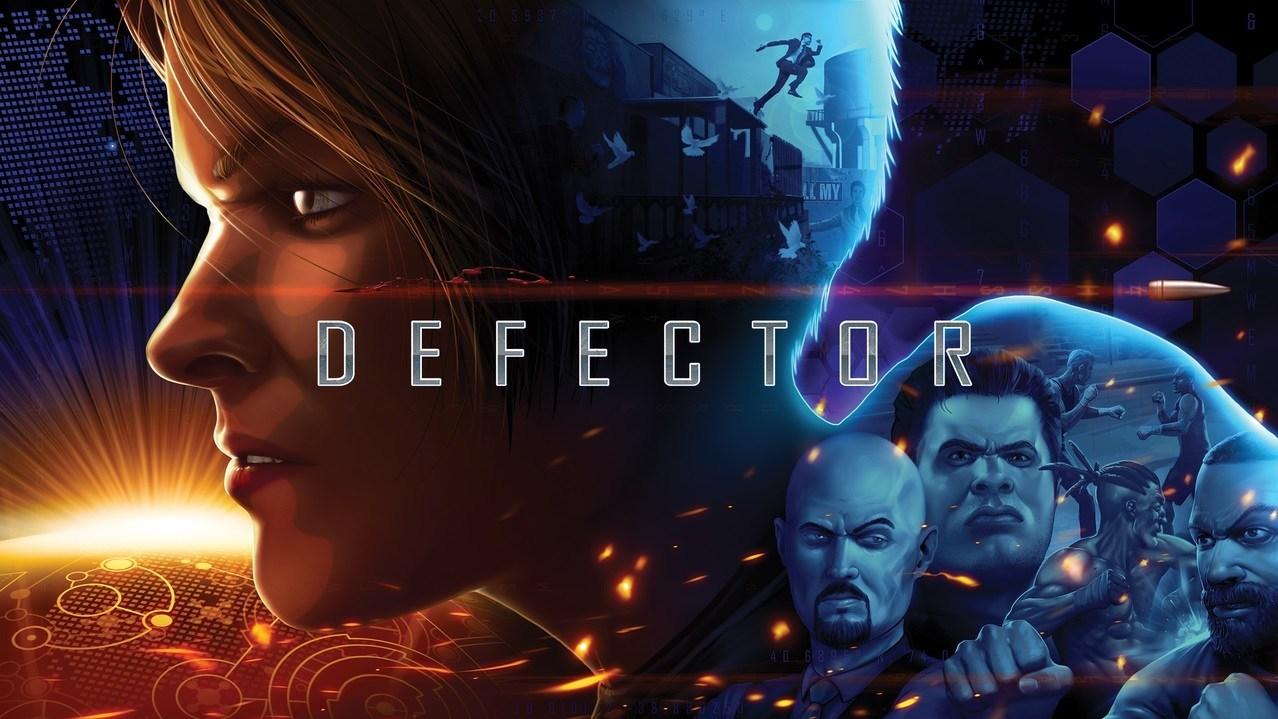 Defector ora disponibile su Oculus Rift, l'intervista al game director thumbnail
