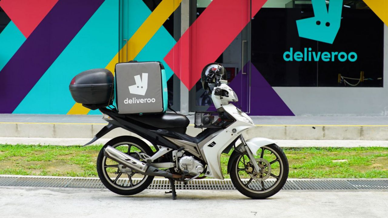 Deliveroo Marketplace+