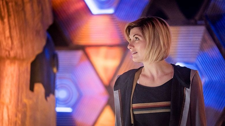 """""""Doctor Who: The edge of time"""" in arrivo su Oculus thumbnail"""