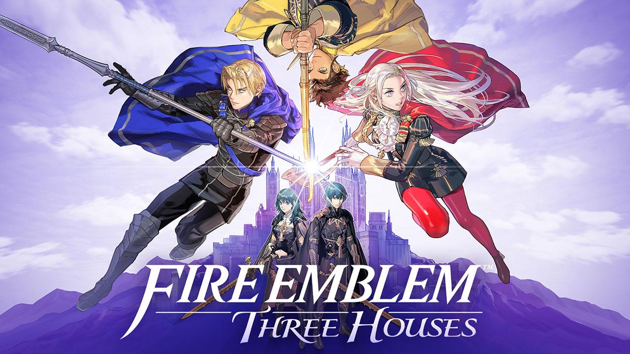 Recensione Fire Emblem: Three Houses, tra insegnamenti e battaglie thumbnail