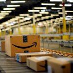 Amazon lavoro