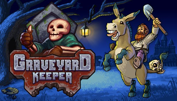 Graveyard keeper disponibile ora su Ps4, Switch e iOS thumbnail
