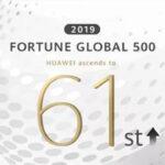 Fortune 500 Huawei