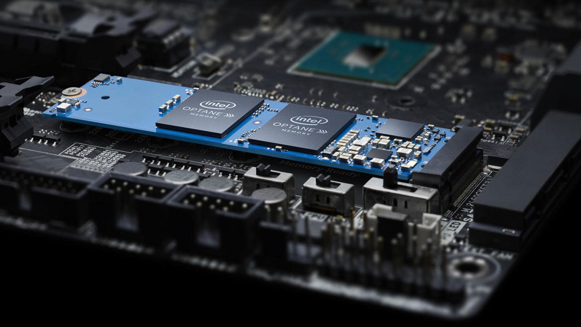 Intel Optane Memory: il PC è più veloce? thumbnail