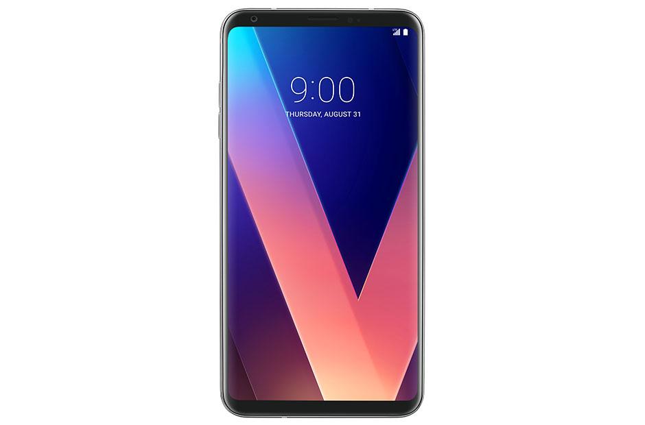 LG V30 ThinQ: disponibile l'aggiornamento ad Android 9.0 Pie thumbnail