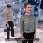 Microsoft ologrammi traduzione HoloLens