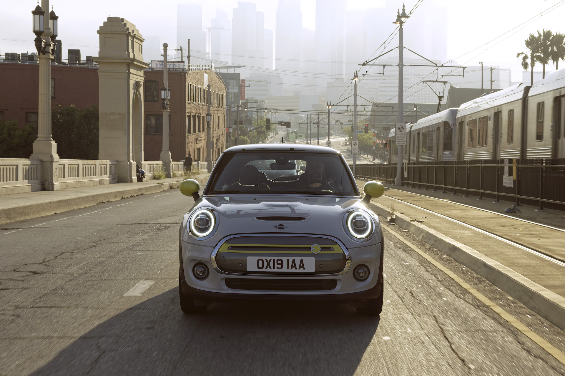 Mini Cooper Full Electric