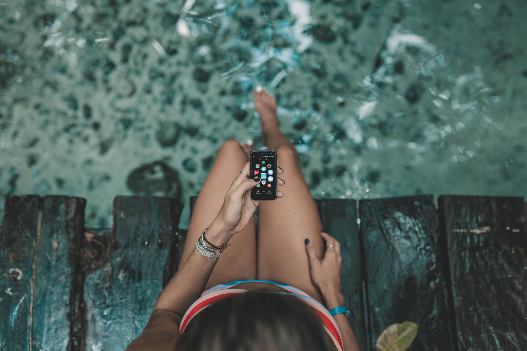 Palm: lo smartphone tascabile arriva anche in Italia thumbnail