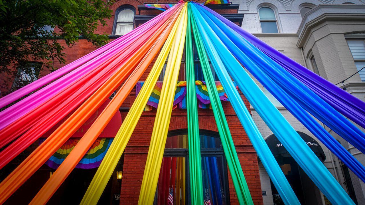 Pride Month app