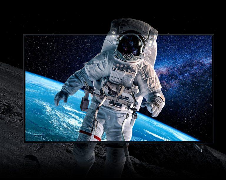 Samsung festeggia i 50 anni dalla sbarco sulla Luna thumbnail