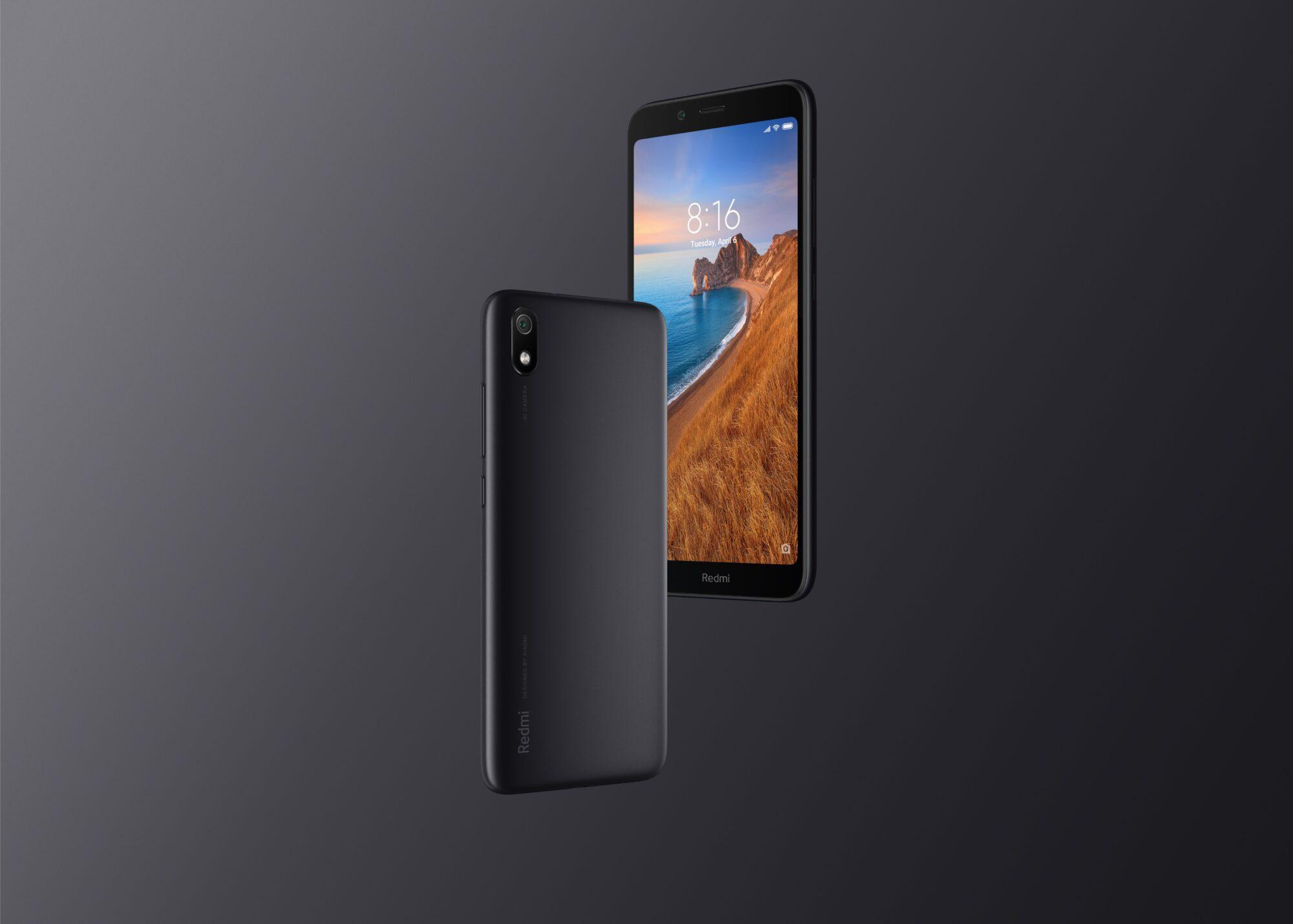 Redmi 7A: Xiaomi porta in Italia il nuovo smartphone thumbnail