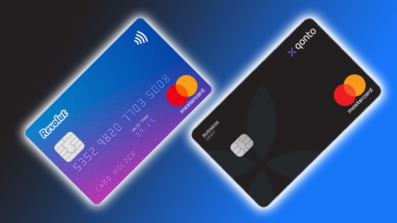 Qonto vs Revolut for Business: qual è più adatto per la tua impresa? thumbnail