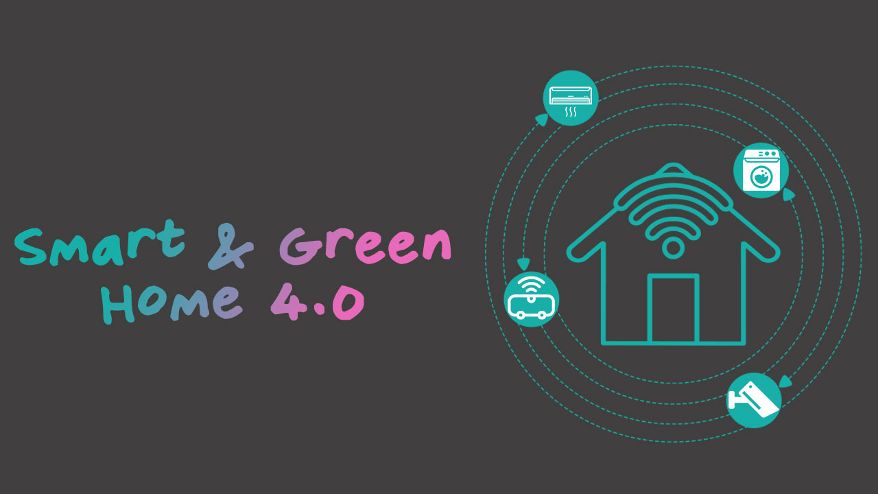 Smart & Green Home 4.0: la nuova rubrica dedicata alla smart home thumbnail