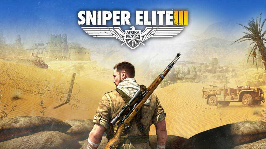 Sniper Elite 3 Ultimate Edition disponibile su Nintendo Switch thumbnail