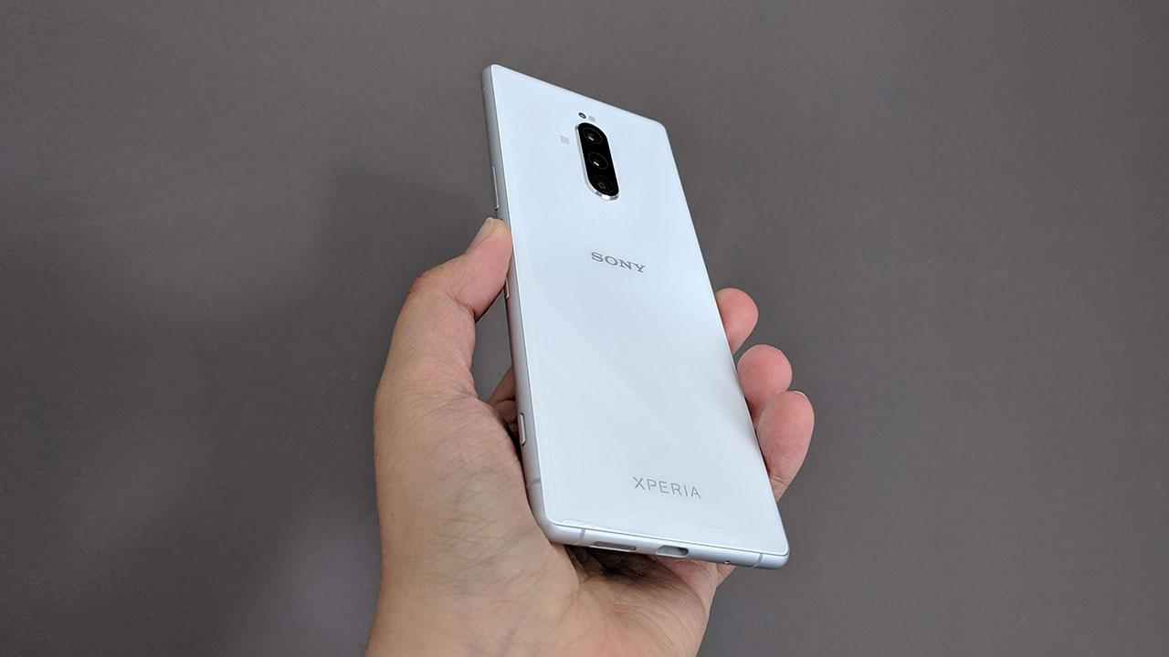 Recensione Sony Xperia 1: un vero top di gamma in 21:9 thumbnail