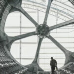 SpaceX Starship Cantiere