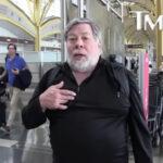 Steve Wozniak Facebook video