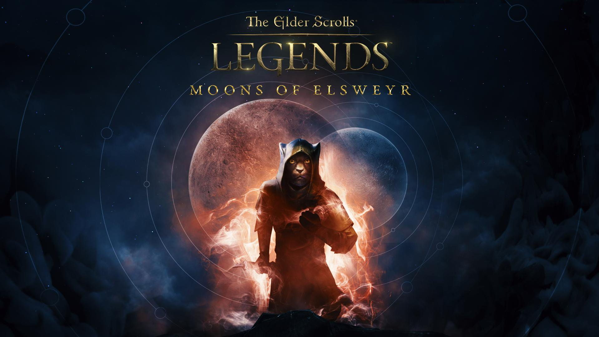 Recensione The Elder Scrolls Legends: Lune di Elsweyr thumbnail