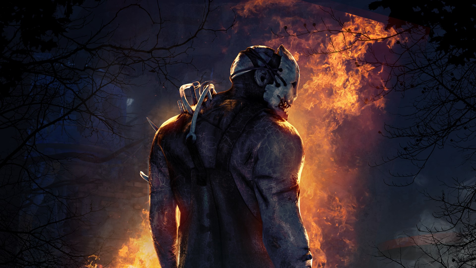 Nintendo Switch: in arrivo Dead By Daylight thumbnail