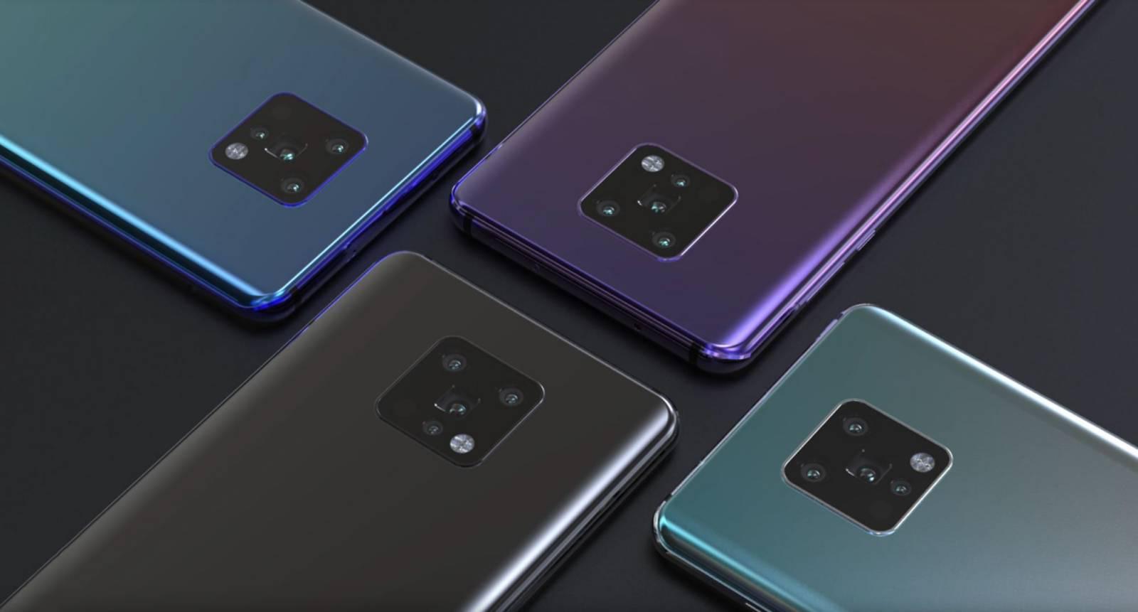 Huawei Mate 30 Pro conquista il primo posto della classifica DXOmark thumbnail