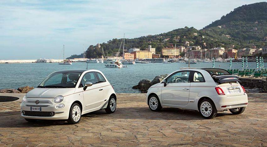 """Fiat 500, arriva la versione """"Dolce Vita"""" thumbnail"""