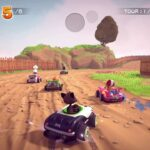 Garfield Kart Furious Racing